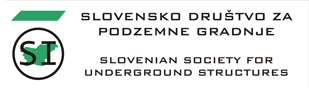 Slovenian Society for Underground Structures (SSUS)