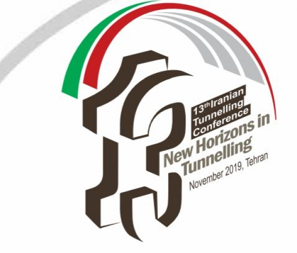 13th Iranian tunneling Conference: New Horizons in Tunnelling