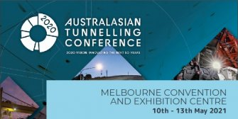 Australasian Tunnelling Conference 2020