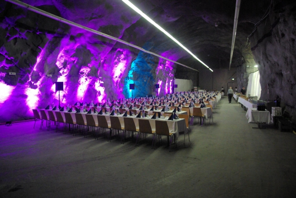 ITA's new Awards to be discovered at the 2015 World Tunnel Congress