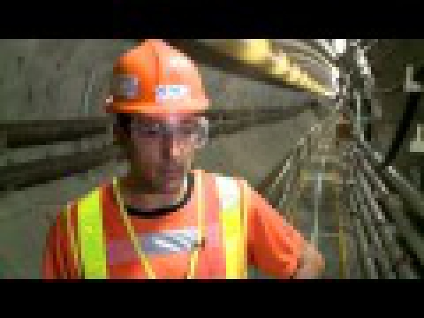 "An International Award for the video ""Engineering careers in Tunnelling and Underground Space"""