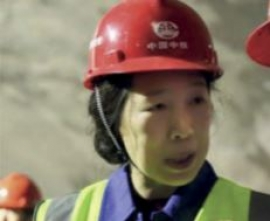 About Tunnelling in China