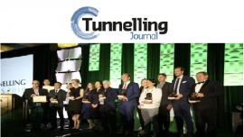 ITA Tunnelling Awards Winners Announced In Miami