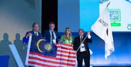 WTC 2019 - Closing Ceremony