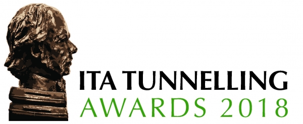68 entries for the Ita Tunnelling Awards 2018