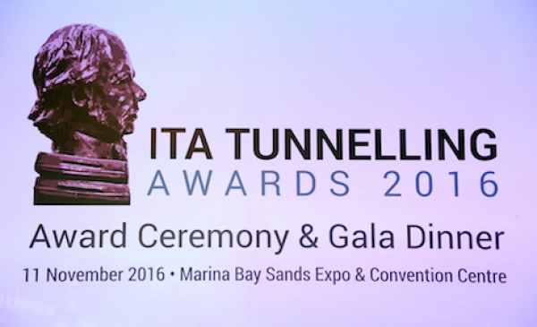 ITA Tunnelling Awards Video