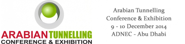 Arabian Tunnelling Conference and Exhibition