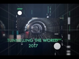 Tunnelling the world 2017 video