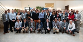 WTC 2019 - ITA  Working Groups & Meetings