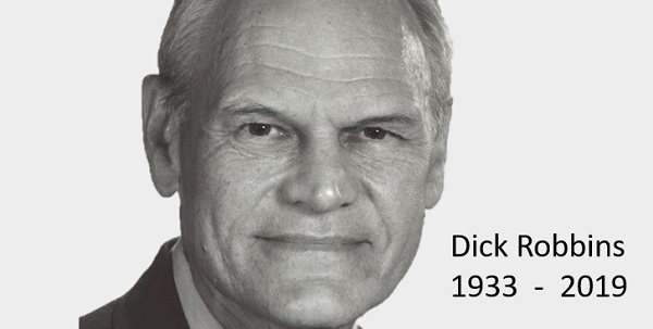 Remembering Dick Robbins