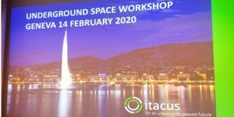 First ITA and ITACUS workshop at the new ITA HQ is great success