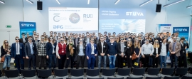 German young professionals group launched