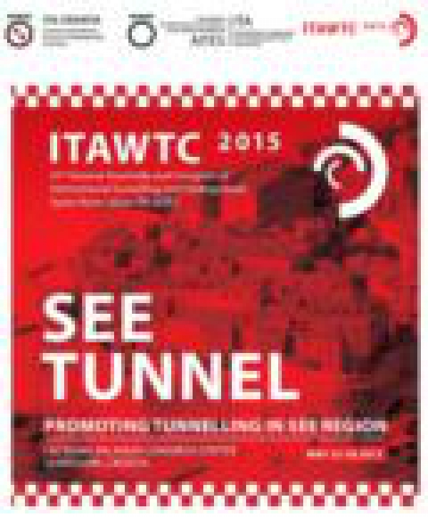International Tunnelling & Underground Association -  WTC 2015