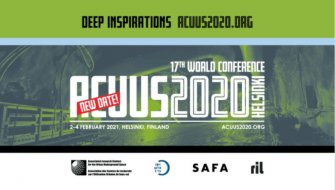 ACUUS 2020 Conference