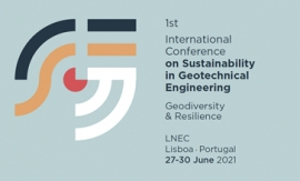 1st International Conference on Sustainability in Geotechnical Engineering. Geodiversity & Resilience