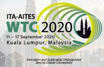 World Tunnel Congress 2020