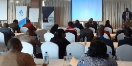 Training session organised in Kenya for World Tunnel Day
