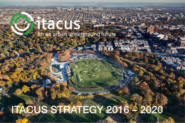 New ITACUS strategy changes the committee structure
