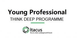ISOCARP - ITACUS Young Professional's Think Deep Programme