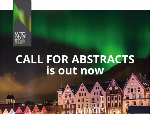 WTC 2017 - Call for abstracts