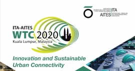 Malaysia wins bid to host tunnel Congress in 2020
