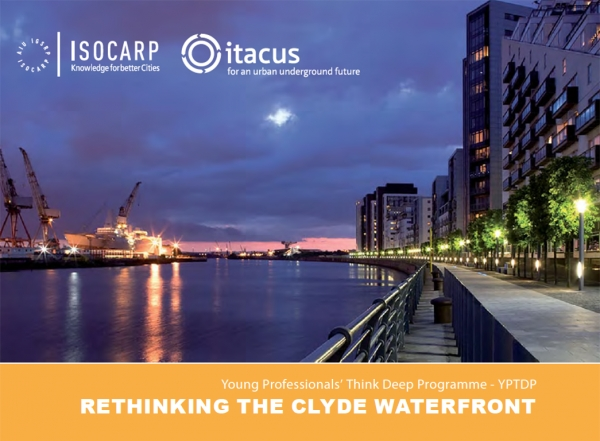 Rethinking the Clyde Waterfront - final report available