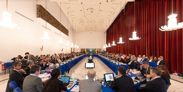 2019 GENERAL ASSEMBLY - NAPLES