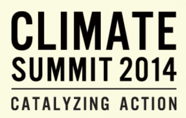 ITA at the UN climate change summit in New York