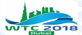 WTC 2018 short course: 21st-22nd April 2018, Dubai