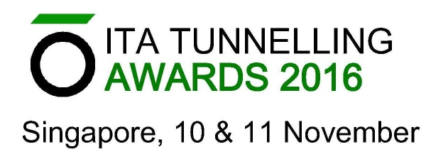 The ITA Tunnelling Awards 2016: Second annual international competition to celebrate achievements in tunnelling and underground construction invites nominations