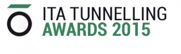 ITA Tunnelling Awards 2015