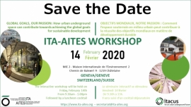 ITA - AITES Workshop 2020