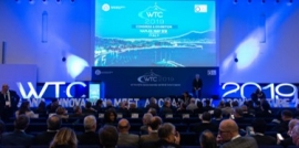 The World Tunnel Congress 2019 showcases the potential of underground infrastructures