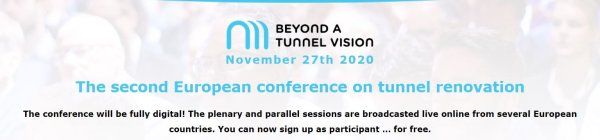 """BEYOND A TUNNEL VISION  2.0"""
