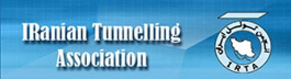 "12th Iranian and 3rd Regional Tunnelling Conference : ""Tunnels and climate change"""