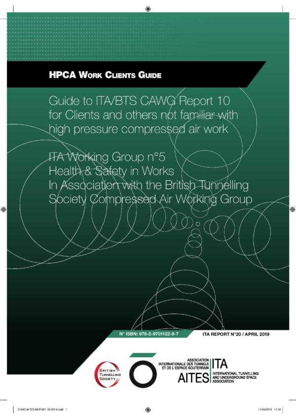 HPCA Work Clients Guide