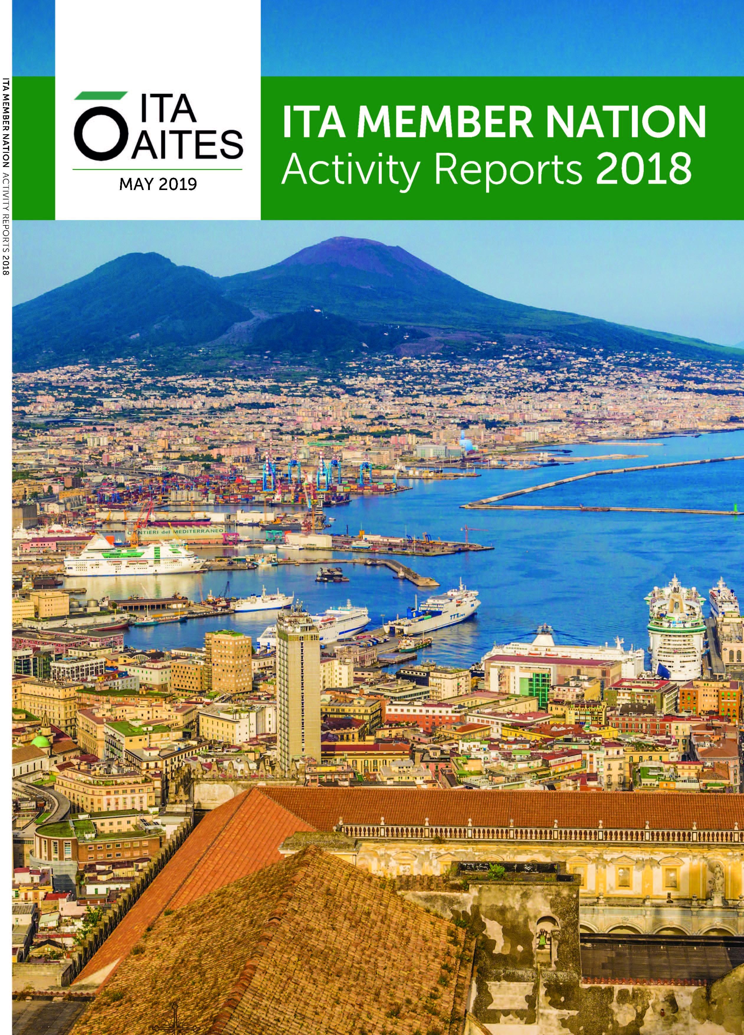 ITA Member Nations report 2018