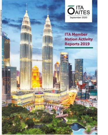 ITA Member Nations report 2019
